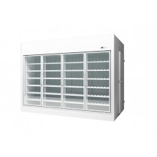 Walk-in Showcases TW series - TWQ-3G6H, TWQ-4G6H, TWQ-5G6H