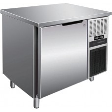 Cool-Linden 900 -1 Door Stainless Steel Service Counter
