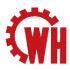 Wen Ho Logo